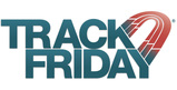 Track Friday logo